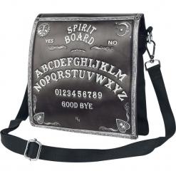 Nemesis Now Spirit Board Torba kurierska czarny/biały. Białe torby na ramię męskie Nemesis Now, w paski. Za 144,90 zł.