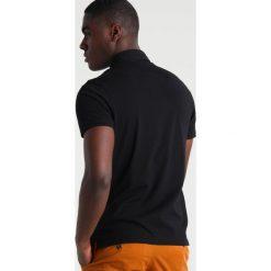 Koszulki polo: J.CREW SLIM BROKEN Koszulka polo black
