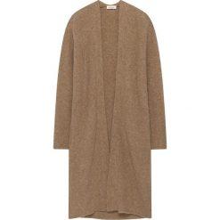 Kardigan w kolorze jasnobrązowym. Brązowe kardigany męskie marki American Vintage, m. W wyprzedaży za 388,95 zł.