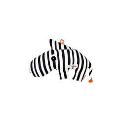 Przytulanka Zebra (40411). Szare przytulanki i maskotki marki Done by Deer. Za 62,56 zł.