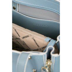 Monnari - Torebka. Szare torebki klasyczne damskie Monnari, z materiału, średnie. W wyprzedaży za 119,90 zł.