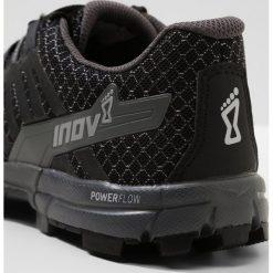 Inov8 ROCLITE 290 Obuwie do biegania Szlak black/grey. Czarne buty do biegania damskie marki Inov-8, z materiału. Za 569,00 zł.