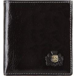 Portfel 22-1-065-1. Czarne portfele damskie marki Wittchen. Za 155,00 zł.