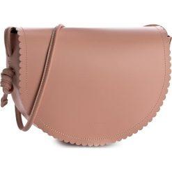 Torebka COCCINELLE - AF0 Matilde E1 AF0 12 01 01 Rose 023. Czerwone torebki klasyczne damskie marki Coccinelle. W wyprzedaży za 389,00 zł.