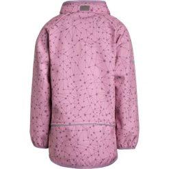 Mikkline GIRL Kurtka przejściowa polignac rose. Czerwone kurtki dziewczęce przejściowe marki Reserved, z kapturem. Za 299,00 zł.