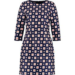 Hobbs LULA DRESS Sukienka letnia blue tangerine. Niebieskie sukienki letnie marki Hobbs, z materiału. W wyprzedaży za 532,35 zł.