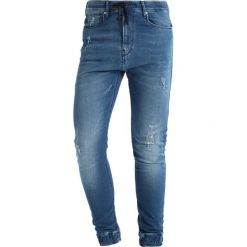 Jeansy męskie regular: Kaporal ELIAS Jeansy Relaxed Fit light blue
