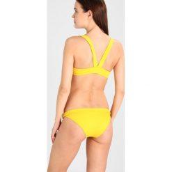 Stroje dwuczęściowe damskie: Solid & Striped EVELYN BOTTOM Dół od bikini mustard