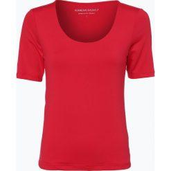 T-shirty damskie: Apriori – T-shirt damski, czerwony