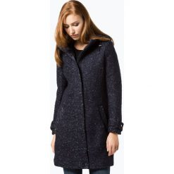 Płaszcze damskie pastelowe: Esprit Casual - Płaszcz damski, niebieski
