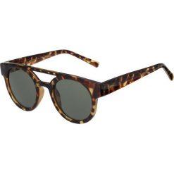 Okulary przeciwsłoneczne damskie aviatory: Komono DREYFUSS Okulary przeciwsłoneczne tortoise