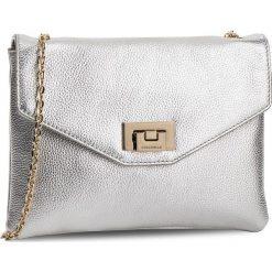 Torebka COCCINELLE - CV3 Mini Bag E5 CV3 55 E5 07 Silver Y69. Szare torebki klasyczne damskie Coccinelle, ze skóry. Za 699,90 zł.