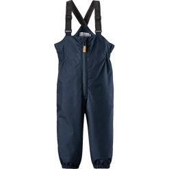 """Spodnie niemowlęce: Spodnie funkcyjne """"Erft"""" w kolorze granatowym"""