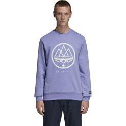 Bluzy męskie: Bluza adidas Mod Trefoil Crewneck (DM1687)