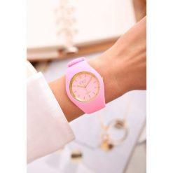 Różowo-Złoty Zegarek Modern Time. Czerwone zegarki damskie other, złote. Za 24,99 zł.