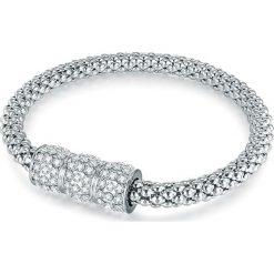 Biżuteria i zegarki: Bransoletka z kryształkami
