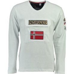 """T-shirty męskie: Koszulka """"Jiclass"""" w kolorze białym"""