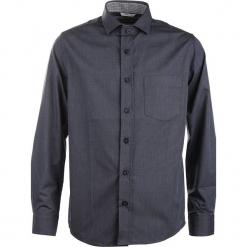 Koszula - Slim fit - w kolorze szarym. Szare koszule chłopięce Paglie, New G.O.L & more, z bawełny, z klasycznym kołnierzykiem. W wyprzedaży za 77,95 zł.