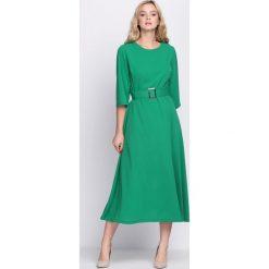 Sukienki: Zielona Sukienka Any Other World