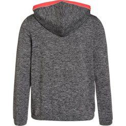 T-shirty chłopięce z długim rękawem: Abercrombie & Fitch ACTIVE Bluzka z długim rękawem dark grey