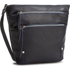Torebka CREOLE - K10215 Granat. Niebieskie torebki klasyczne damskie Creole. W wyprzedaży za 149,00 zł.