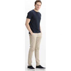 Spodnie męskie: Lindbergh CLASSIC STRETCH Spodnie materiałowe sand