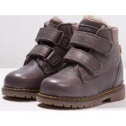 Bisgaard Śniegowce grey. Szare buty zimowe chłopięce Bisgaard, z materiału. Za 429,00 zł.