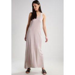 Długie sukienki: Stefanel Długa sukienka beige