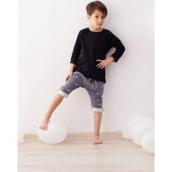 Bluzy chłopięce: Spodnie rybaczki ZEBRA