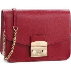 Torebka FURLA - Metropolis 978675 B BNF8 ARE Ciliegia d. Czerwone torebki klasyczne damskie Furla, ze skóry. Za 1079,00 zł.