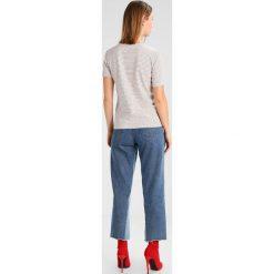 T-shirty damskie: Moves FALA Tshirt z nadrukiem bronze red