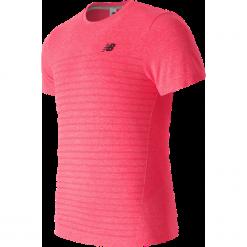 T-shirty męskie: New Balance MT63019BRH