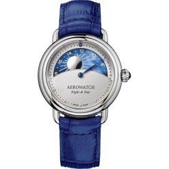 Zegarki damskie: Zegarek damski Aerowatch Night & Day 44960.AA10