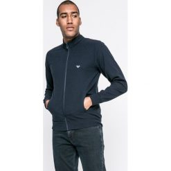 Bluzy męskie: Emporio Armani – Bluza