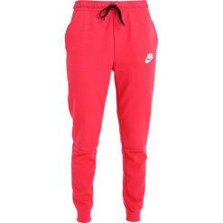 Spodnie dresowe damskie: Nike Sportswear PANT Spodnie treningowe tropical pink/white