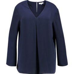 Bluzki asymetryczne: Anna Field Curvy Bluzka dark blue