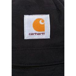 Kapelusze damskie: Carhartt WIP WATCH BUCKET HAT  Kapelusz black