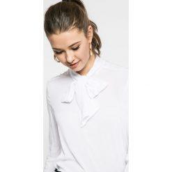 Fresh Made - Bluzka. Czarne bluzki wizytowe Fresh Made, l, z materiału, eleganckie. W wyprzedaży za 79,90 zł.