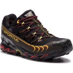 Buty LA SPORTIVA - Ultra Raptor Gtx GORE-TEX 26RBY Black/Yellow. Czarne buty do biegania męskie La Sportiva, z gore-texu, gore-tex. W wyprzedaży za 579,00 zł.