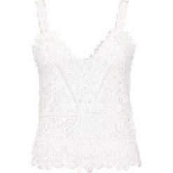 Bluzki asymetryczne: Navy London BEX Bluzka white