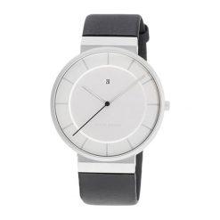 """Zegarek """"881"""" w kolorze czarnym. Analogowe zegarki męskie Festina & Hugo Boss, ze stali. W wyprzedaży za 599,95 zł."""