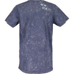 Blue Seven - T-shirt dziecięcy 140-176 cm. Niebieskie t-shirty męskie Blue Seven, z bawełny. W wyprzedaży za 49,90 zł.