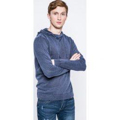 Tokyo Laundry - Sweter. Czarne swetry klasyczne męskie marki Reserved, m, z kapturem. W wyprzedaży za 59,90 zł.