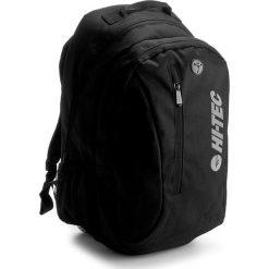Plecak HI-TEC - Tamuro Ft.710.01 Black. Czarne plecaki damskie Hi-tec. W wyprzedaży za 139,00 zł.