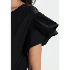 Bluzki asymetryczne: Moves ALLUNGA  Bluzka black