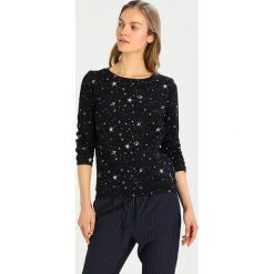 Bluzy rozpinane damskie: TOM TAILOR DENIM COSMIC  Bluza anthracite