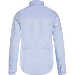 S.Oliver RED LABEL LANGARM SLIM Koszula light blue. Niebieskie bluzki dziewczęce bawełniane marki s.Oliver RED LABEL, s. Za 129,00 zł.