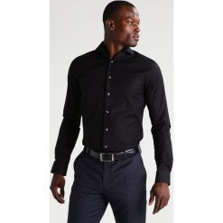 Koszule męskie na spinki: Eton SUPER SLIM FIT Koszula biznesowa black