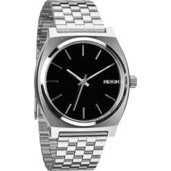 Biżuteria i zegarki męskie: Zegarek unisex Black Nixon Time Teller A0451000
