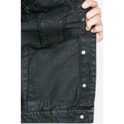 Tally Weijl - Kurtka. Czerwone kurtki damskie jeansowe marki TALLY WEIJL, l, z krótkim rękawem. W wyprzedaży za 129,90 zł.